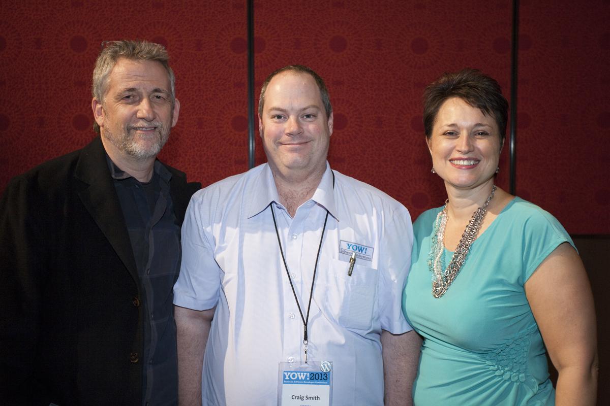 Agile Coach Sydney episode 66: agile coaching with lyssa adkins and michael